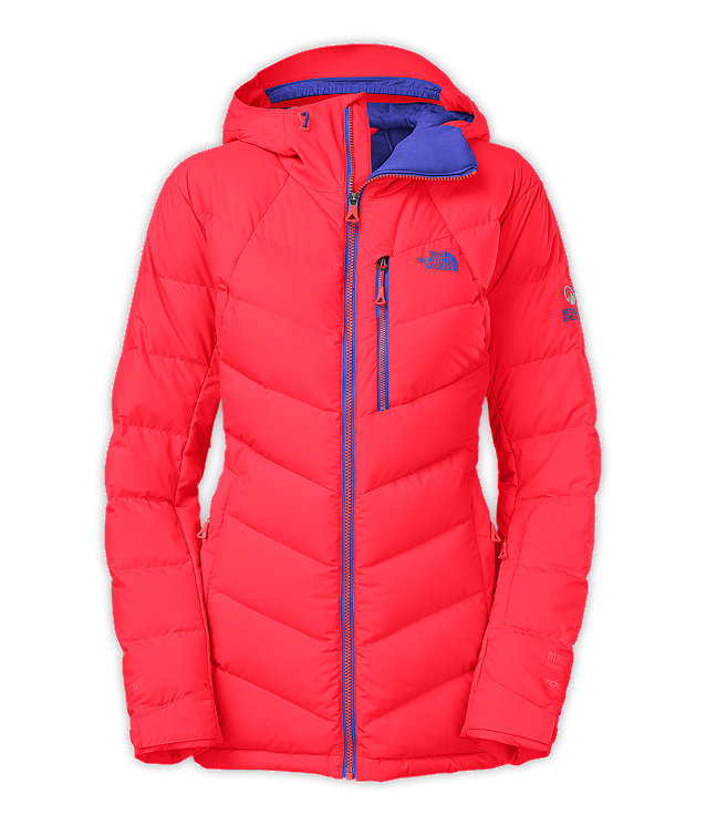 WOMEN'S POINT IT DOWN JACKET