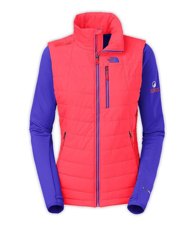 WOMEN'S PEMBY HYBRID JACKET
