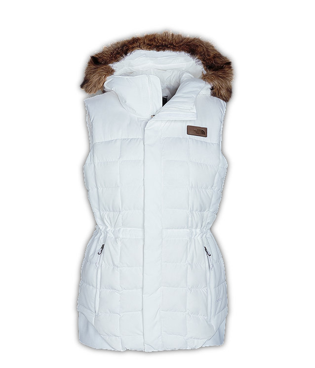 WOMEN'S BEATTY'S INSULATED VEST