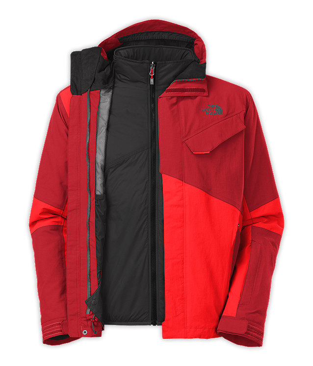 09d3c2107faf MEN S CONWAY TRICLIMATE® JACKET