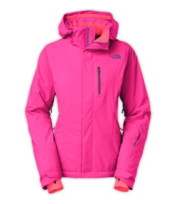 WOMEN'S PINK RIBBON RESOLVE JACKET | United States