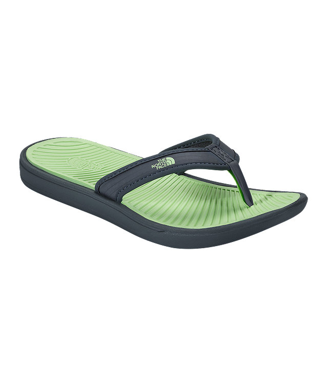 WOMEN'S BASE CAMP LITE FLIP-FLOP
