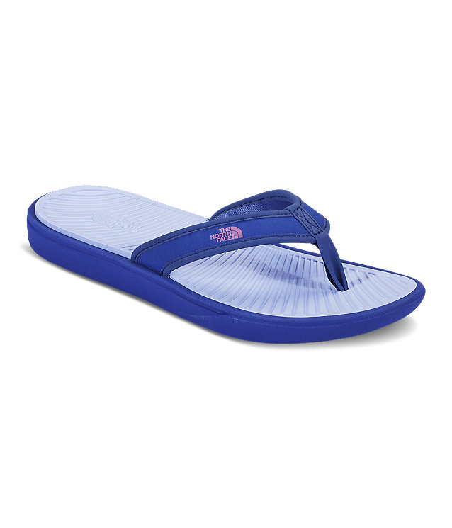 WOMEN'S BASE CAMP LITE FLIP-FLOPS