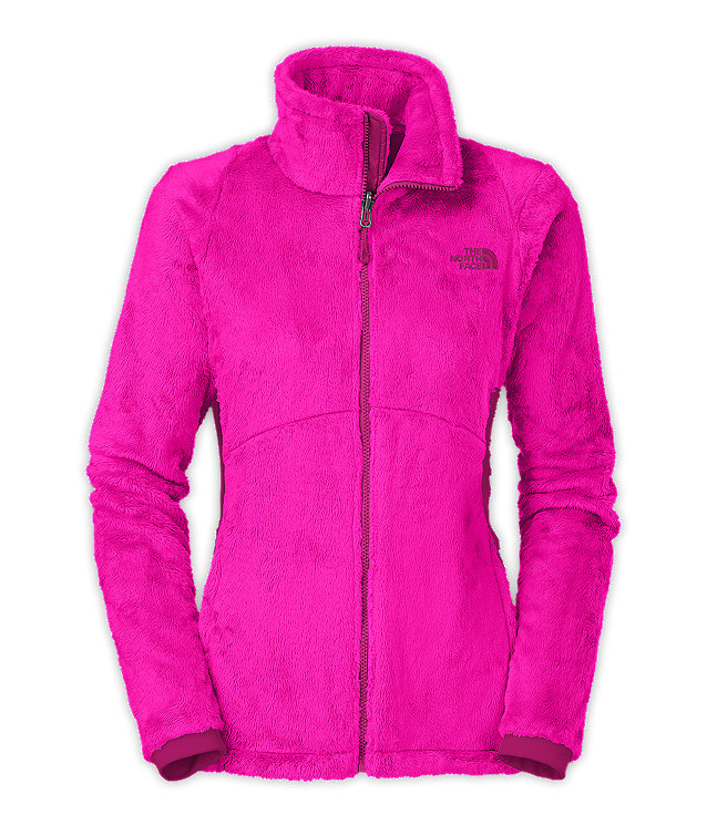 WOMEN'S TECH-OSITO JACKET | United States