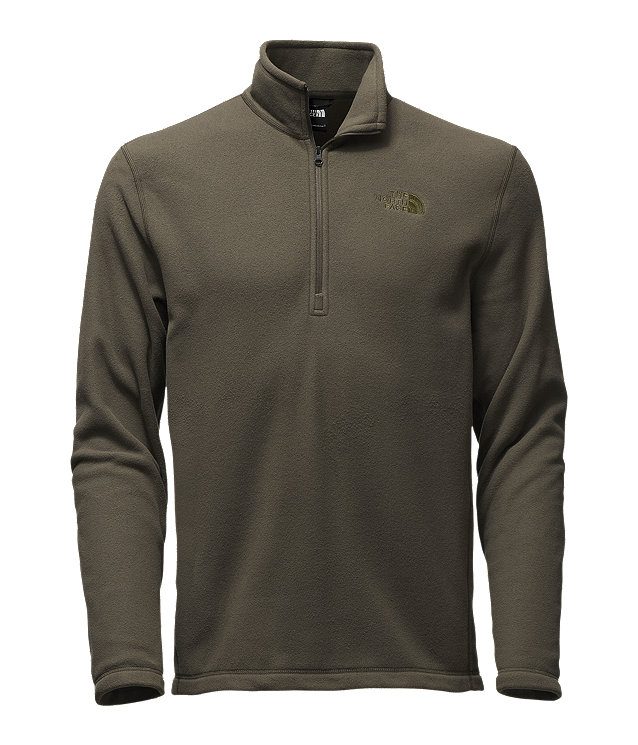 d6065d188 MEN'S TKA 100 GLACIER 1/4 ZIP