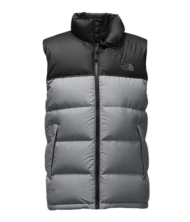fac44ee80b Past Season. MEN S NUPTSE VEST