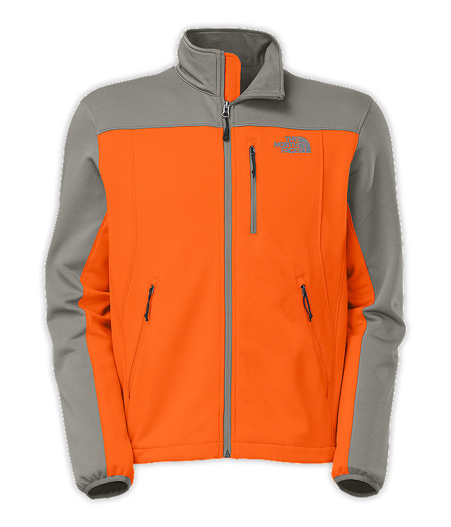 The North Face Mens Momentum Jacket Red S
