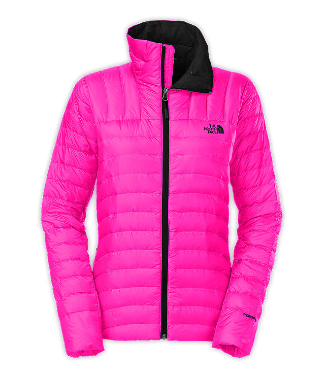 WOMEN'S TONNERRO JACKET | United States