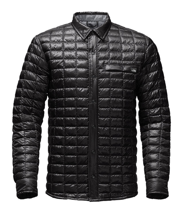 MEN'S REYES THERMOBALL™ SHIRT JACKET