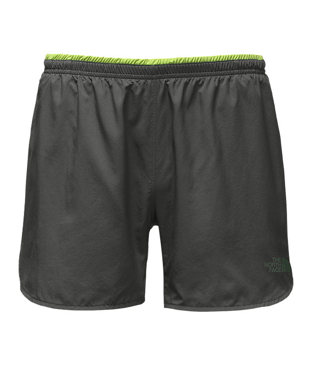MEN'S BETTER THAN NAKED™ SPLIT SHORTS 5""