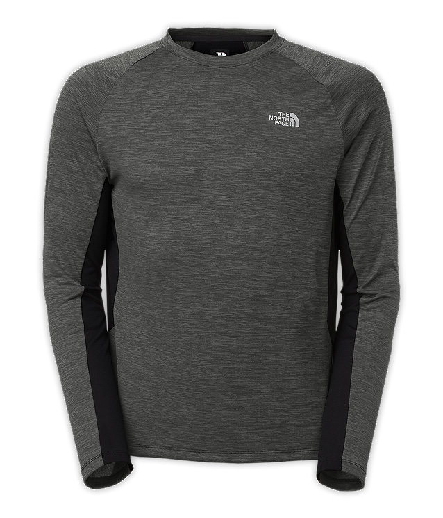MEN'S AMBITION LONG-SLEEVE