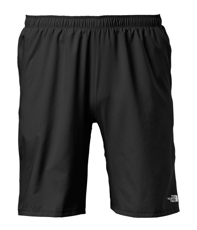 MEN'S NSR SLIM SHORTS