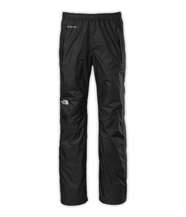MEN'S  VENTURE FULL ZIP PANTS
