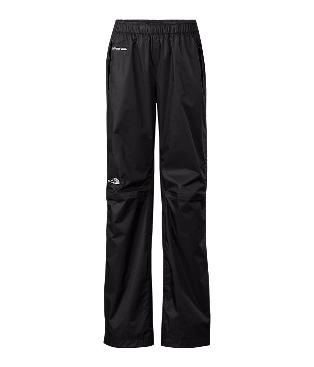 WOMEN'S VENTURE FULL ZIP PANTS