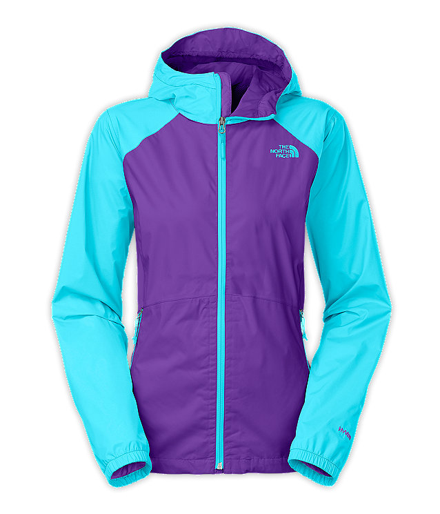 Manteau north face femme special