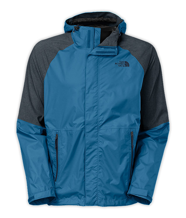 the north face hybrid
