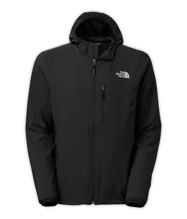 nimble hoodie