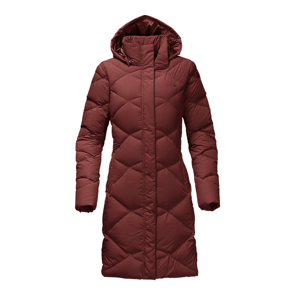 WOMEN'S MISS METRO PARKA | United States