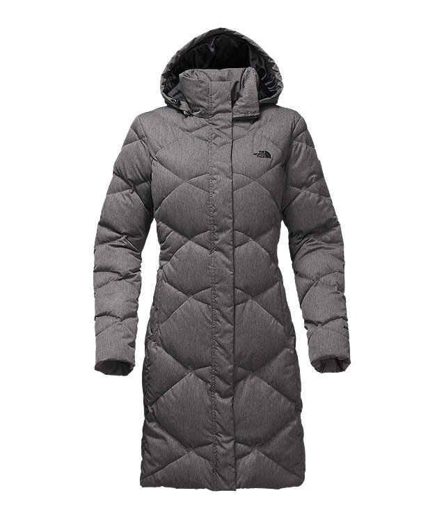WOMEN'S MISS METRO PARKA