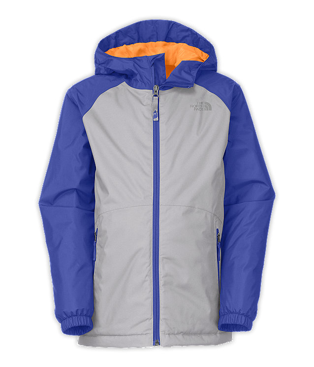 BOYS' INSULATED ALLABOUT JACKET