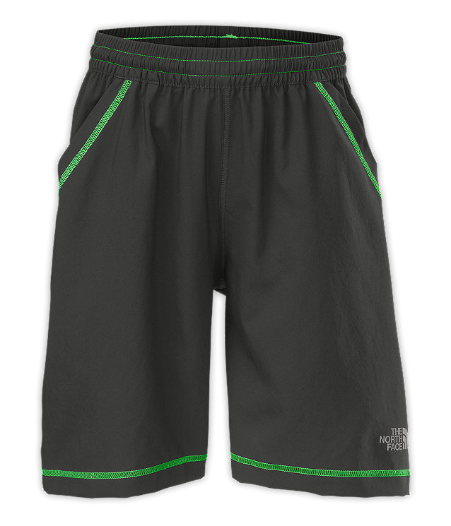 BOYS' MAK VOLTAGE SHORTS