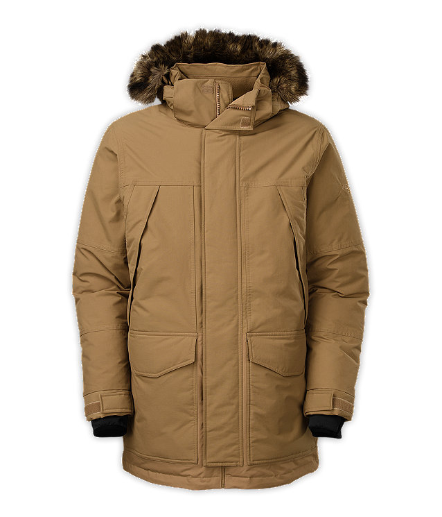 MEN'S MCHAVEN PARKA | United States