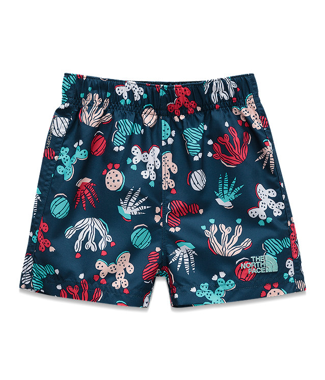 INFANT HIKE/WATER SHORT