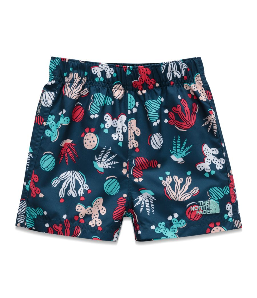 INFANT HIKE/WATER SHORT-
