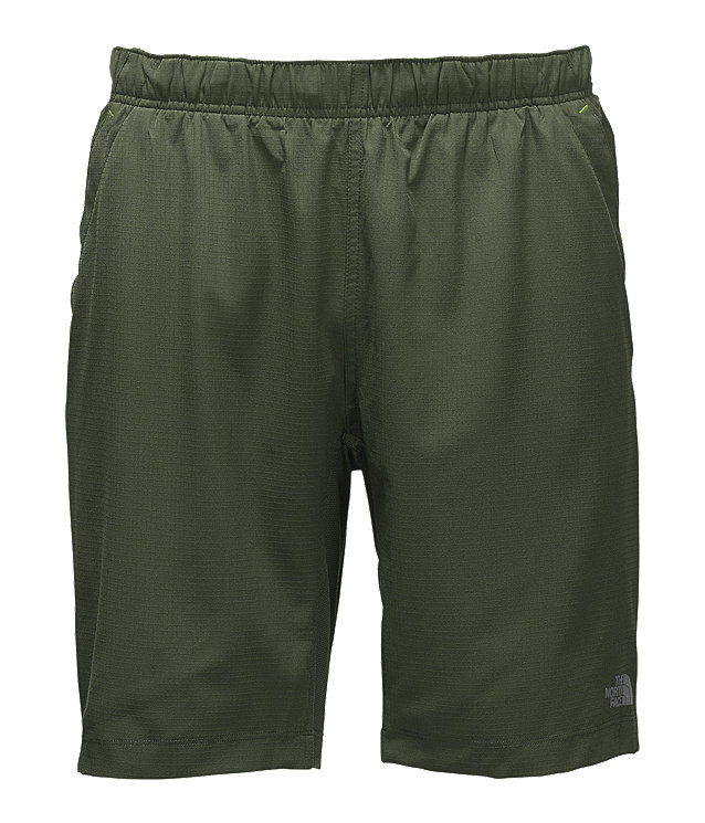 MEN'S AMPERE DUAL SHORTS