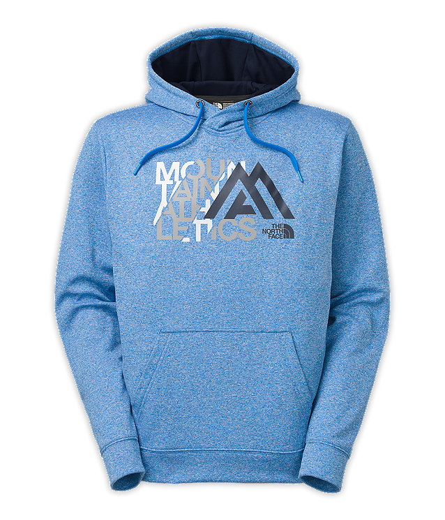 MEN'S MA GRAPHIC SURGENT HOODIE