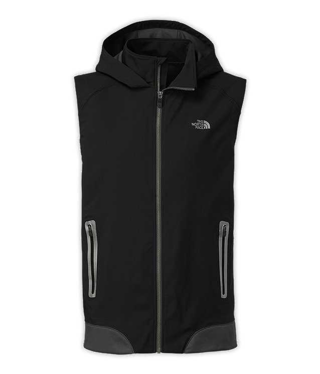 MEN'S KILOWATT HOODLUM VEST
