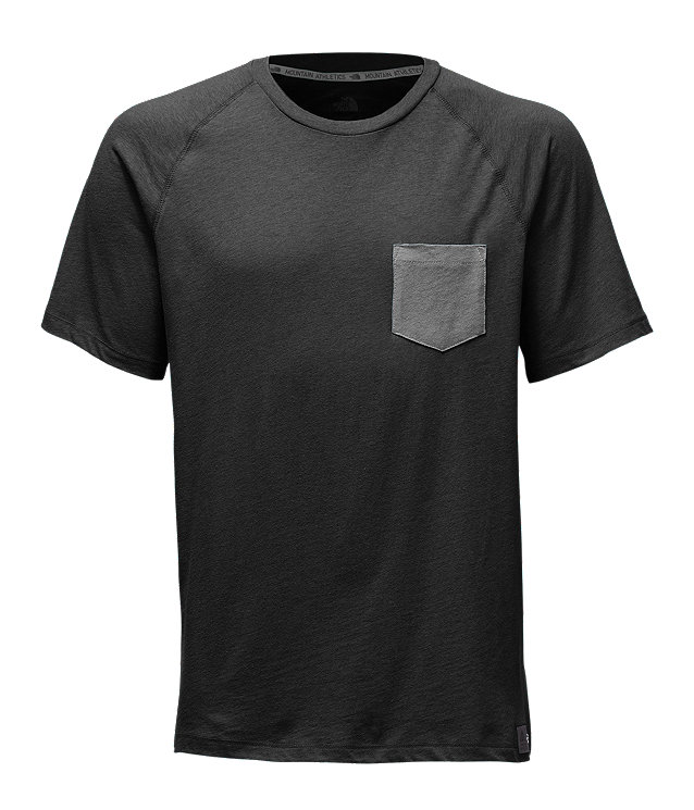 MEN'S RECKING POCKET CREW