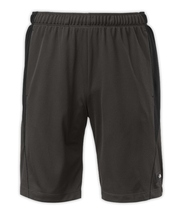 MEN'S VOLTAGE AFTERSHOCK SHORTS