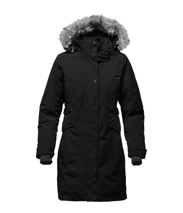 WOMEN'S TREMAYA PARKA