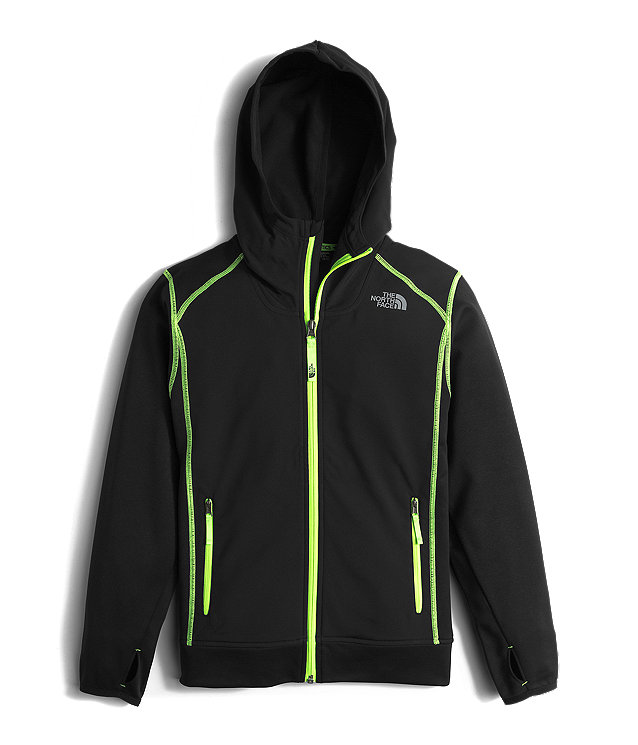BOYS' KILOWATT JACKET