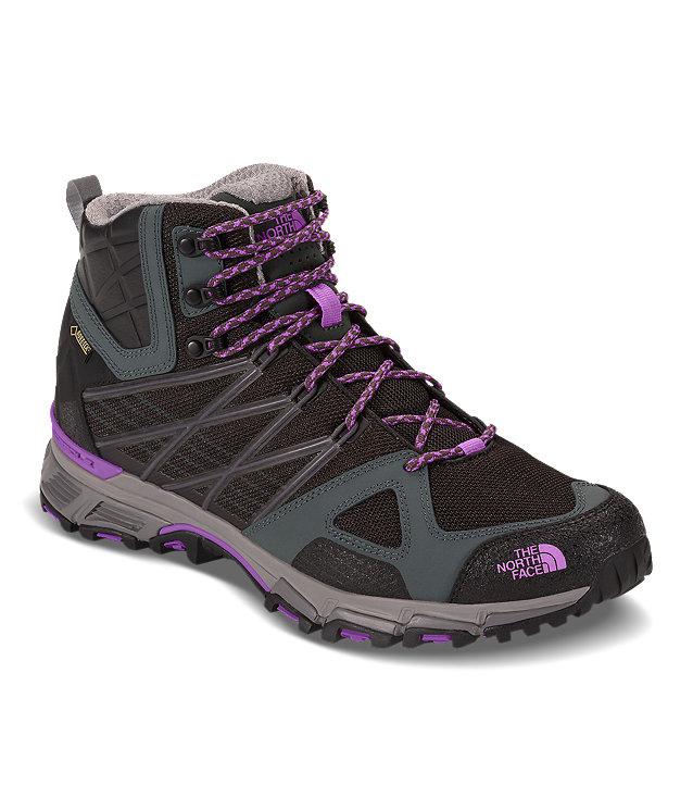 WOMEN'S ULTRA HIKE II MID GORE-TEX®