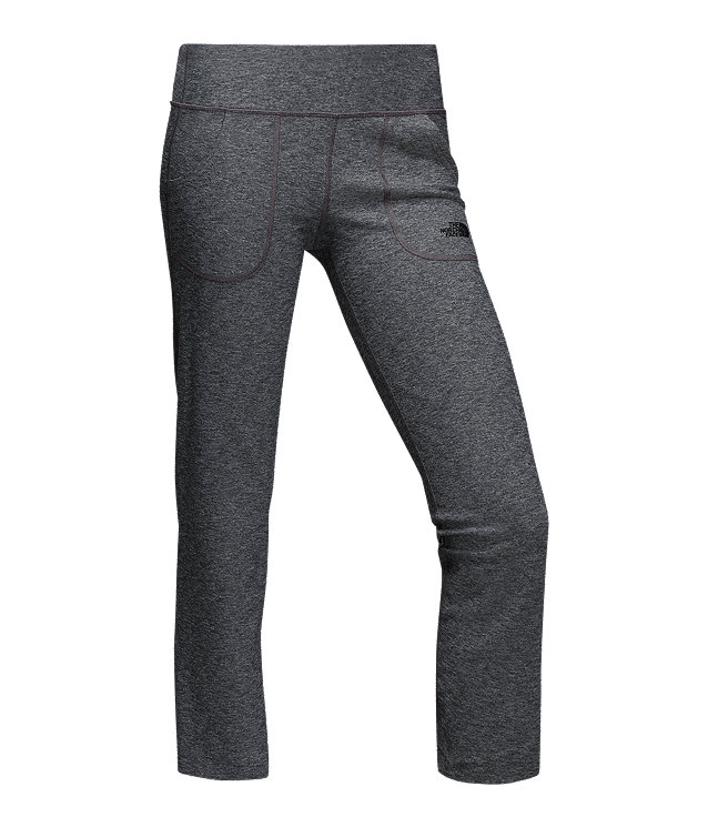 WOMEN'S MOTIVATION SLIM CAPRIS