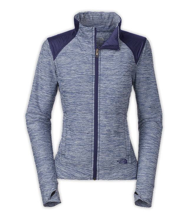 WOMEN'S PSEUDIO JACKET