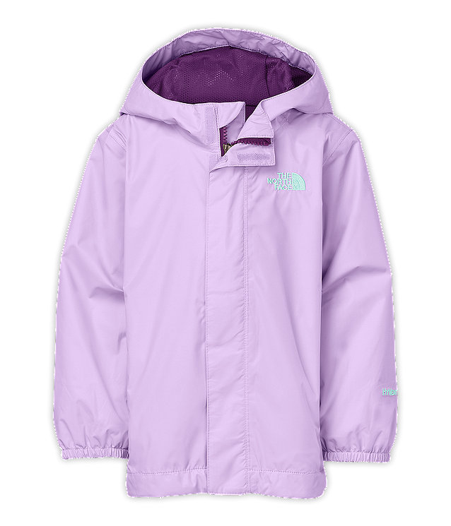 TODDLER GIRLS' TAILOUT RAIN JACKET | United States