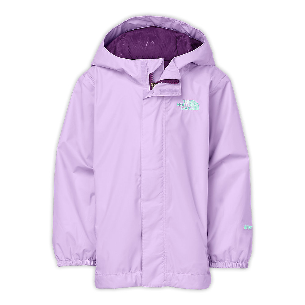 2047ec8a47de TODDLER GIRLS  TAILOUT RAIN JACKET
