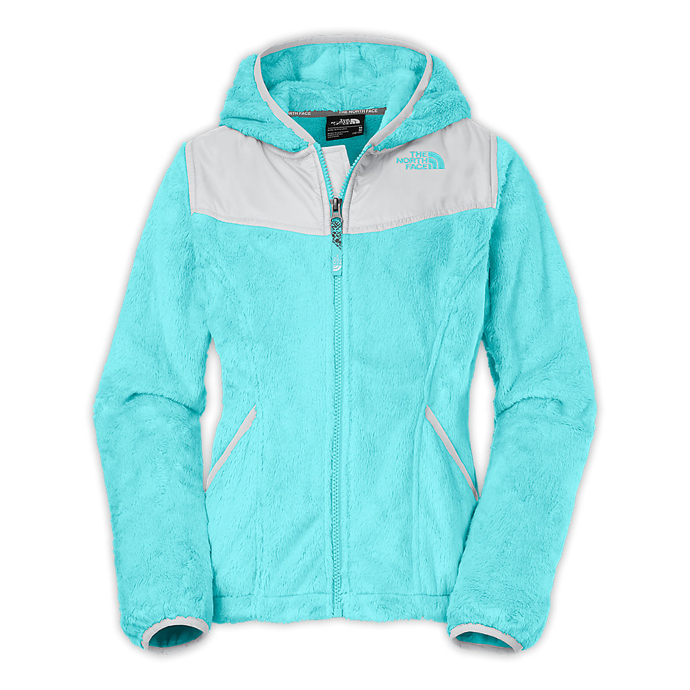 7804eca0d71d Girls  Oso Jacket - Full-Zip Fleece Hoodie