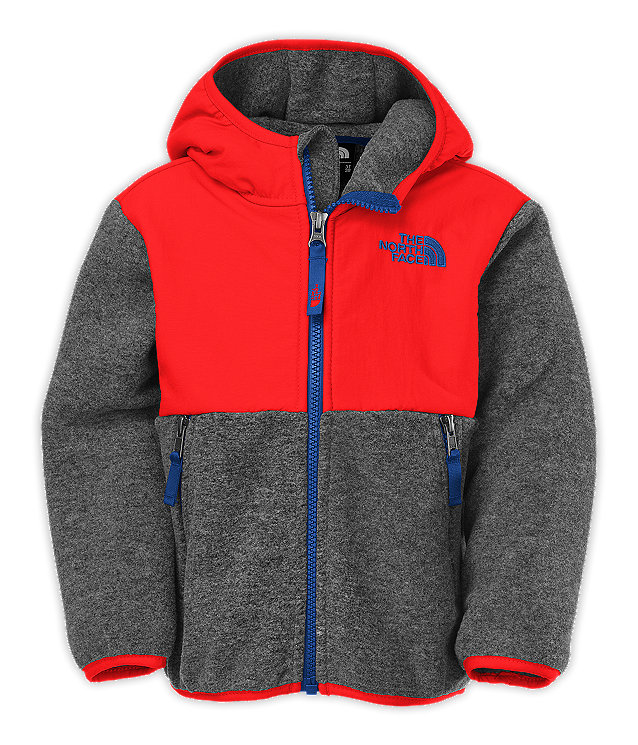 big discount shop for official good texture TODDLER BOYS' DENALI HOODIE