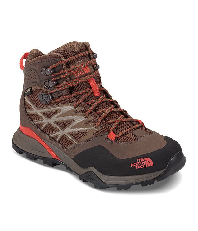 WOMEN'S HEDGEHOG HIKE MID GORE-TEX®
