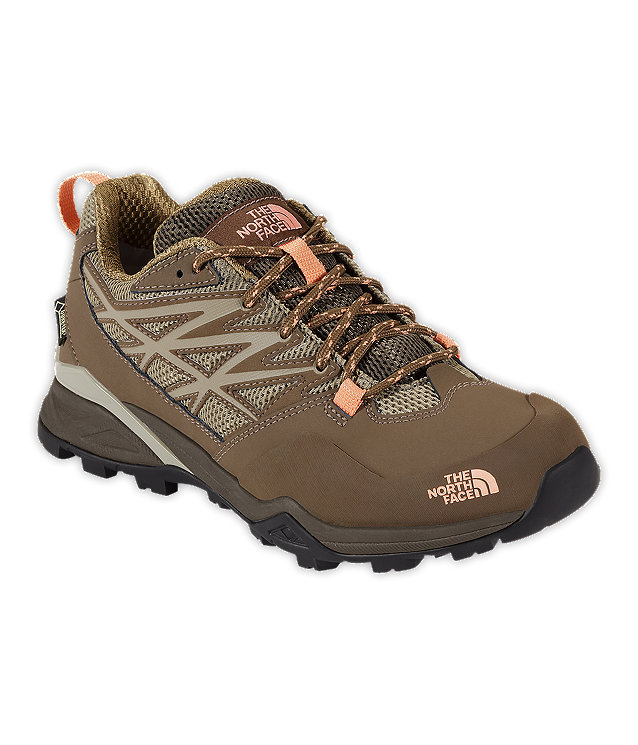 WOMEN'S HEDGEHOG HIKE GORE-TEX®