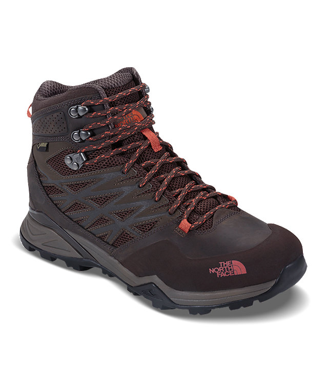 MEN'S  HEDGEHOG HIKE MID GORE-TEX®
