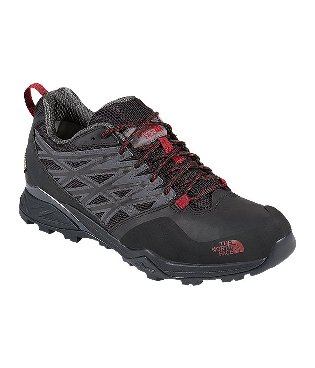 the north face hedgehog hike gtx