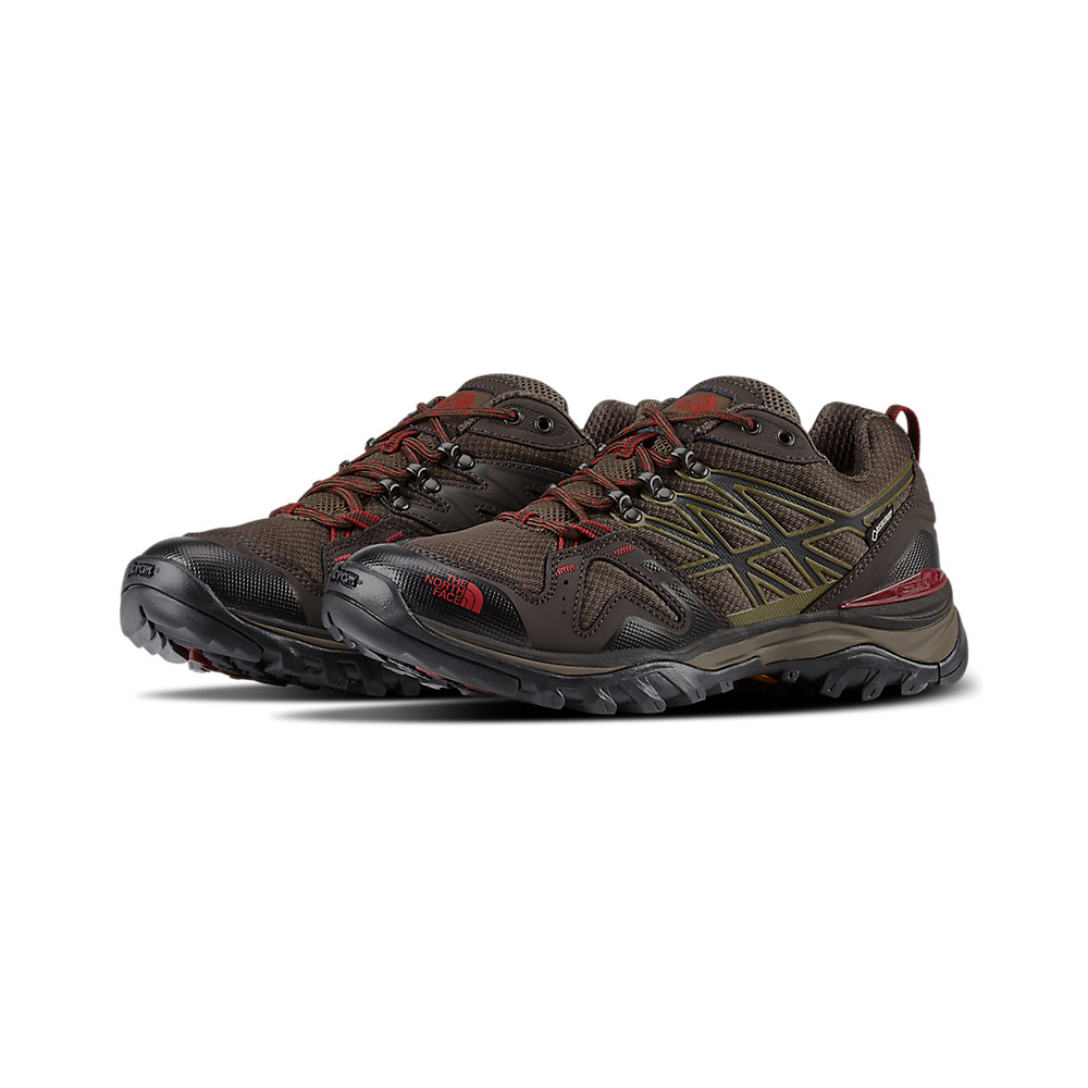 MEN'S HEDGEHOG FASTPACK GORE-TEX®. Move fast and light on the trails ...