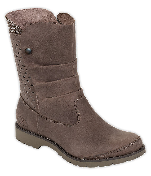 b516475c7 WOMEN'S BALLARD PULL-ON BOOT