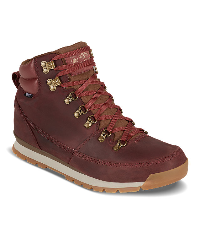 MEN'S BACK-TO-BERKELEY REDUX LEATHER BOOTS | United States