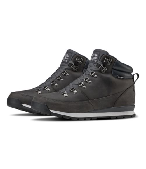 Men's Back-To-Berkeley Redux Leather Boots   The North Face